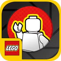 Logo of the Lego App