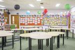 Classroom in the Winyu Unit